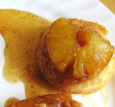 """Pineapple Upside-Down Muffins: """"Delicious -- just like upside-down cake, but in muffin form."""" -diner524"""