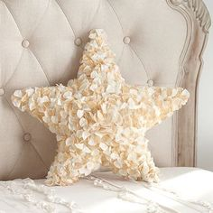 The Emily + Meritt Stargazer Pillow #pbteen
