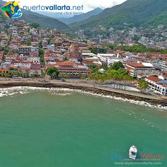 Puerto Vallarta, Mexico - Your Travel Guide since 1998 Puerto Vallarta, Vallarta Mexico, Places To Travel, Places To Visit, Do You Like It, Destin Beach, Amazing Places, Beautiful Beaches, Bella