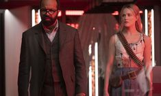 With Its Make-It-Or-Break-It Season Finale, Westworld Season 2 Opted For The Latter