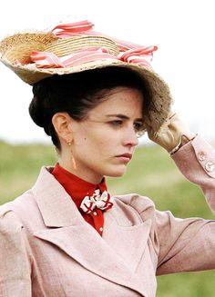 Eva Green in 'Arsène Lupin' (2004).