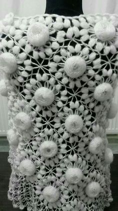 Baby Knitting Patterns, Loom Knitting, Hand Knitting, Crochet Patterns, Crochet Shawl, Crochet Lace, Crochet Stitches, Loom Flowers, Crochet Flowers