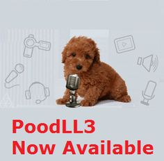 PoodLL 3 released with big changes and model #Moodle @poodllguy