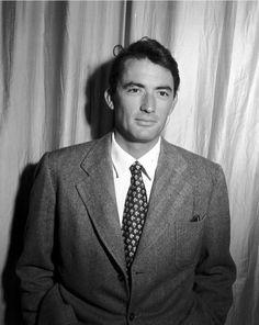 Gregory Peck                                                                                                                                                                                 Más