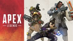 Today Electronic Arts Inc. and Respawn Entertainment launched Apex Legends™, a free-to-play* battle royale shooter available right now on Origin for PC, Overwatch, Xbox One, Playstation, Pokemon Go, League Of Legends, Nintendo Switch, News Games, Video Games, Pc Games