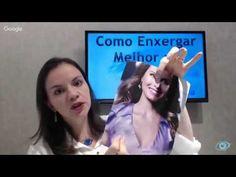 VIDEO OLHOS DRA. TATIANA GEBRAEL - YouTube