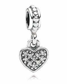PANDORA Dangle Charm - Sterling Silver