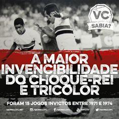 #06 - 26.03.2015: A maior invencibilidade do Choque-Rei é Tricolor