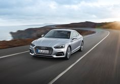 Tested Cars: Elegancia deportiva: Nuevos Audi A5 y S5 Coupé