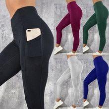 Online Shop Laamei Fitness Women Leggings Push up Women High Waist Pocket Workout Leggins 2019 Fashion Casual Leggings Mujer Long Pants Yoga Leggings, Cheap Leggings, Sports Leggings, Workout Leggings, Leggings Store, Running Leggings, Printed Leggings, Yoga Shorts, Yoga Fitness