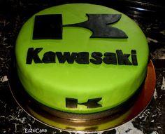 Kawasaki cake