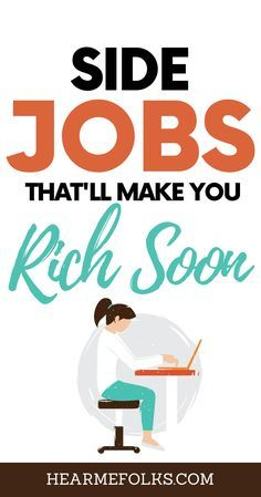 Earn Money From Home, Make Money Blogging, Make Money Online, Make Easy Money, Way To Make Money, Making Extra Cash, How To Become Rich, Work From Home Jobs, Online Jobs