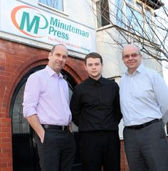 Exciting news - hot off the press! To find out more about our exciting new print and design capabilities, visit www.redditch.minutemanpress.co.uk #printing #design Exciting News, New Print, The Cw, Keep Up, How To Find Out, This Is Us, Printing, Hot, Design