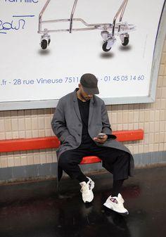 The Classy Issue Fashion Mode, Urban Fashion, Boy Fashion, Mens Fashion, Fashion Outfits, Street Fashion, Mode Masculine, Men Looks, Men Street