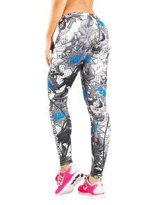 49f0658d2a Compression Pants - Etched- Black | Fashion Style Makeup | Pinterest ...