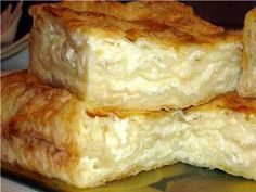 Georgian Food, Georgie, Savory Pastry, Different Cakes, Russian Recipes, Sweet Tarts, Appetizer Recipes, Bakery, Food And Drink