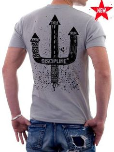 Triathlon T Shirt #Sports T Shirts