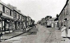 Buckley Town - BUCKLEY AT WAR