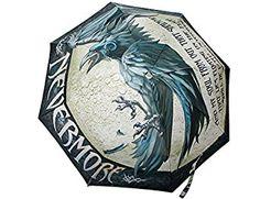 AmazonSmile   The Raven Umbrella   Umbrellas