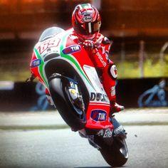 Nicky!!!