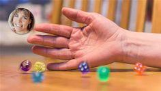Hillevi Wahl: Logga ut och satsa på ett roligt spel i jul