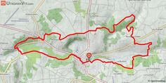 [Seine-et-Marne] Coulommiers - La Celle-sur-Morin Itinéraire sur chemin de terre avec quelques difficultés. Parcours peu technique accessible au plus grand nombre, du kilomètre sans trop se faire mal. Une jolie balade pour reprendre le vélo. A pratiquer de préférence aux beaux jours.