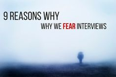 Interviews have the ability conjure up a whole host of emotions. But the one emotion I hear time and again is FEAR. The fear of an interview. So What is Fear? Fear is an emotional response that is brought on either by a real threat or a perceived one. The fear response is almost entirely […]