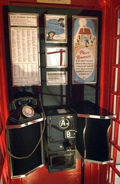 Telephone box equipment my childhood and teenage memories телефонная будка,