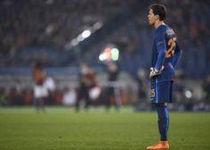 TUTTO CALCIO : Calciomercato Roma, il futuro nelle mani di Alliso...