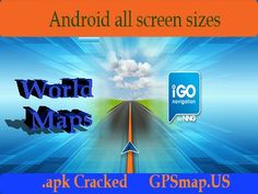 iGO Primo nng .apk working on all Android Devices ;) Easy steps tutorial, with 2019 map update for iGO Europe, North America, USA, Australia India, and the rest of the world :D Best Farm Dogs, Outer Space Wallpaper, Some Love Quotes, Free Facebook Likes, Tv Set Design, Gps Map, Beautiful Eyelashes, Scandinavian Food, Gaming Wallpapers