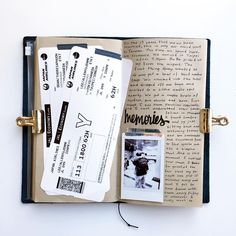 Really need to finish this scrapbook from our April trip before our trip next month!