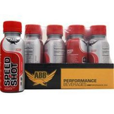 You're going to love it!  AMERICAN BODYBUILDING Speed Shot 12 to 60 botls Buy it w Paypal Credit #AMERICANBODYBUILDING