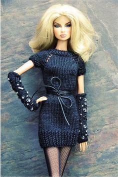 35.14.6 ~Gemini~ doll fashion