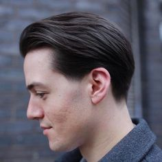 nice 70 Top-Notch Comb Over Taper Haircuts - The Immortal Trend