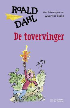 De tovervinger Quentin Blake, Roald Dahl, Comic Books, Comics, Cover, Free, Comic Book, Blankets, Comic
