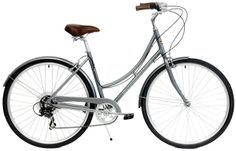 Motobecane Bistro7V Classic Stylish City Bikes