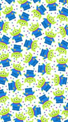 New Wall Paper Cute Disney Toy Story Ideas Toy Story Party, Toy Story Birthday, Disney Phone Wallpaper, Cartoon Wallpaper, Alien Wallpaper, Wallpaper Samsung, Macbook Wallpaper, Bts Wallpaper, Disney Toys