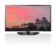 LG 32LN530B 32-Inch LED-lit 720p 60Hz TV