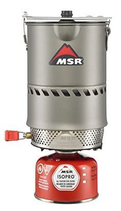 MSR Reactor 10L Stove System *** Be sure to check out this awesome product.