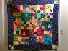 Sharon's Quilt Room - magnifying glass - Adorable!