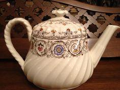 Copeland Spode English China Teapot