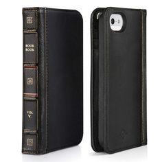 "iPhone5 Hülle ""Book"""