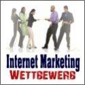 Der Februar wird heiss - Internet Marketing Wettbewerb