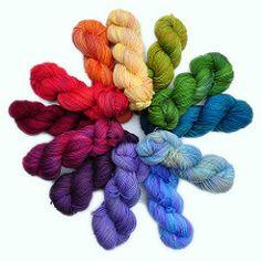 Ravelry: Dream in Color Classy