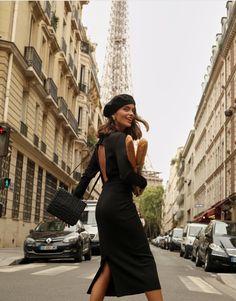 Fashion Tips For Women 2019 Covet Fashion, Parisian Style Fashion, Look Fashion, Paris Fashion, Autumn Fashion, Classy Outfits, Chic Outfits, Fashion Outfits, Womens Fashion