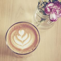 MyPostcard EyeEm-Fotomission: Coffee and Sweets