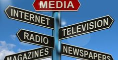 There are 2 types of media. Direct media and mass media. Mass media is television, radio and newspaper. It's great for credibility but direct media is what drives revenue. Direct media is marketing. Inbound Marketing, Online Marketing, Digital Marketing, Media Marketing, Internet Marketing, Marketing Network, Marketing Process, Internet Advertising, Marketing Articles