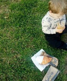 #planesconniños #picnic