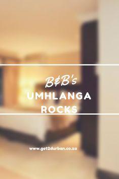 Find beautiful North coast Umhlanga rocks B&B accommodation to stay