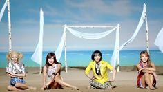 Falling In Love. 2NE1. CL,DARA,BOM,MINZY. YGE. Lee Chae Rin. Park Bom Lee. Gong Minji. Sandara Park.